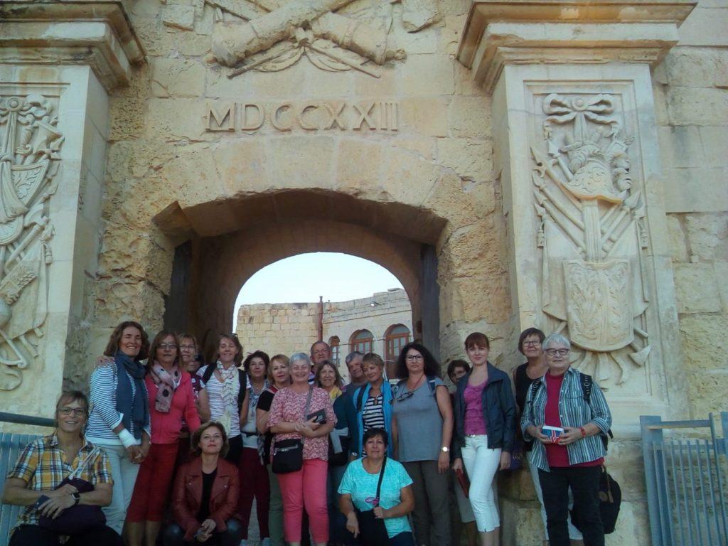 Englisch für Senioren Englische Sprachkurse ab 50+ Gateway School of English GSE Malta