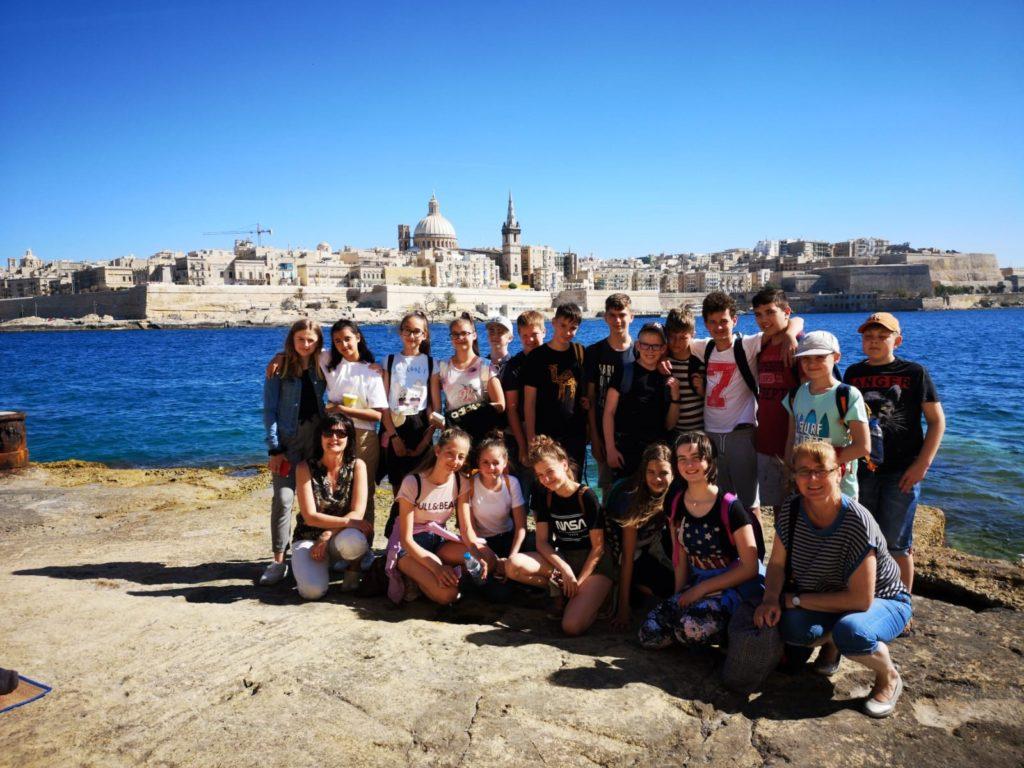 Englischkurse für Kinder in Malta GSE Malta