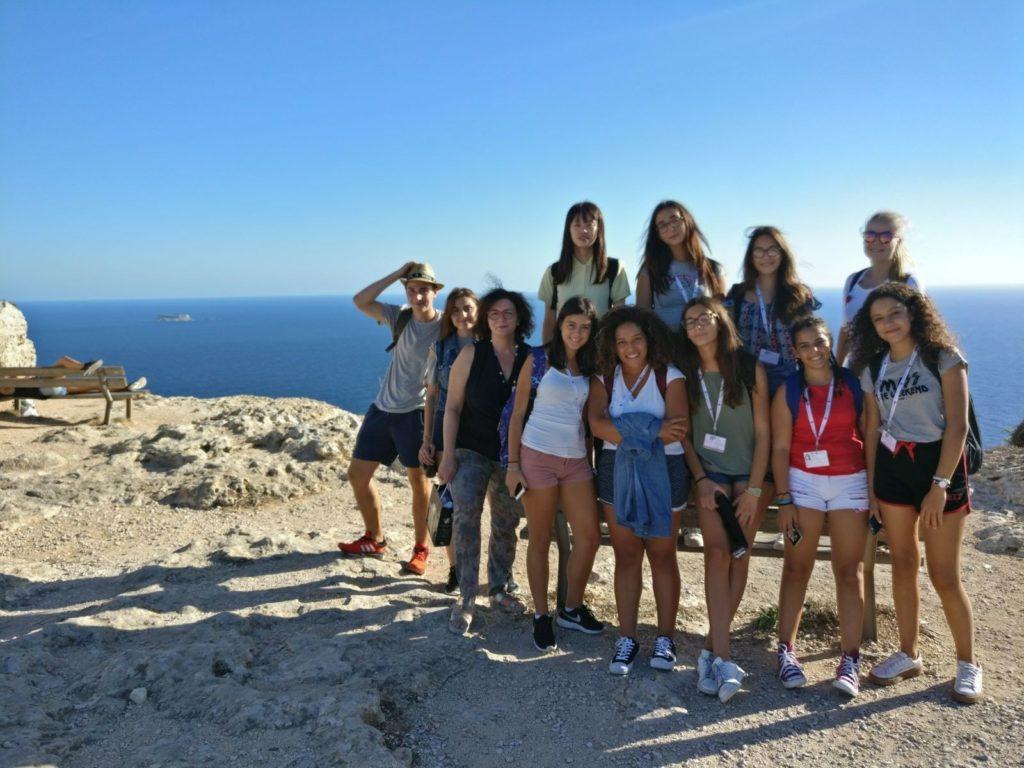 Englischkurse für Sprachschüler Sprachreise Malta Gateway School of English GSE