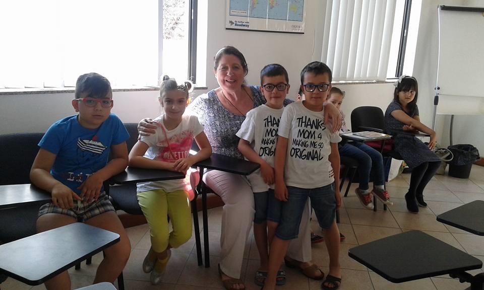 GSE Malta Eltern und KindFamilienprogramme Englisch Schule GSE