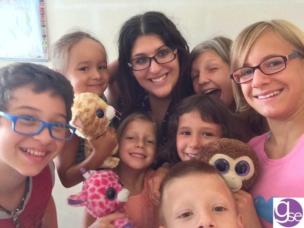 GSE Malta Englischunterricht für Kinder