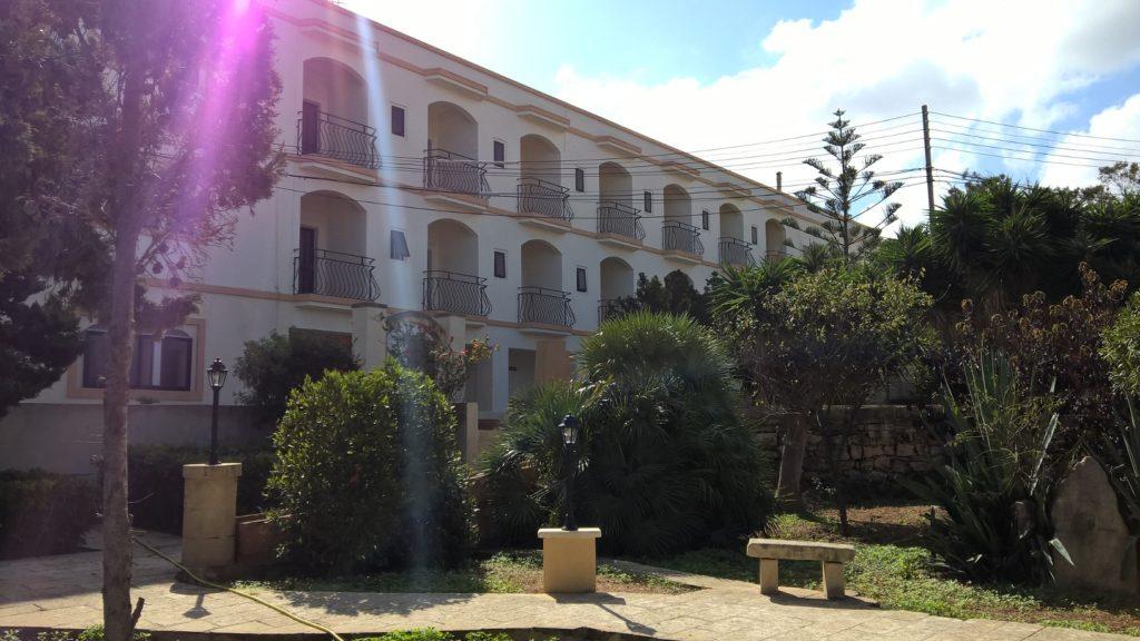 GSE Malta Sprachreisen Jugendliche Junior Studenten Unterkunft