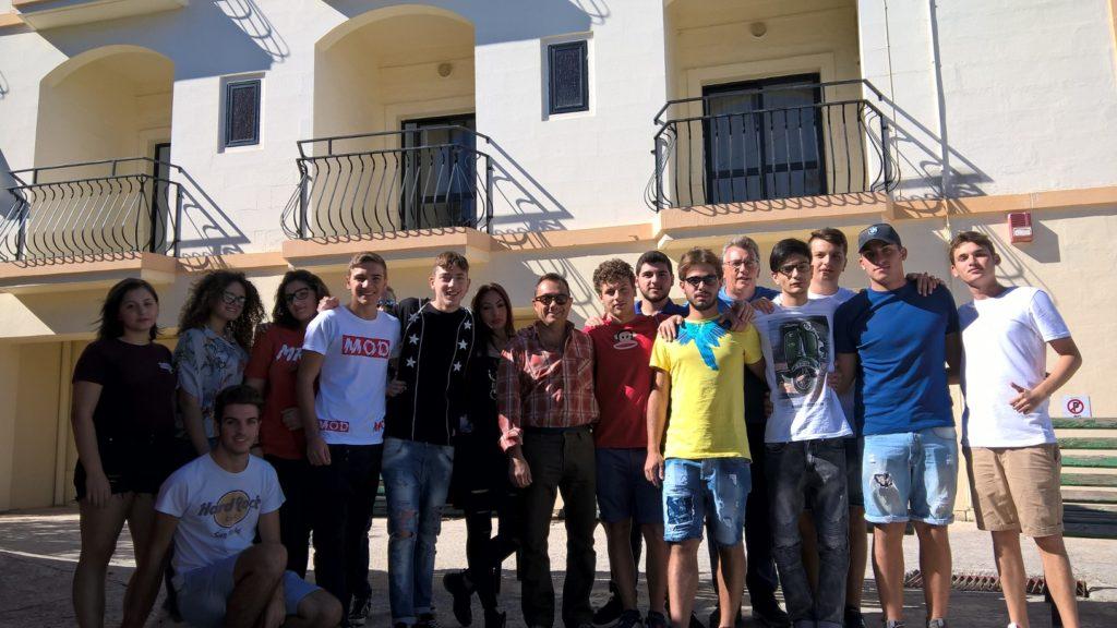 GSE Malta Sprachreisen Jugendliche Junior Studenten Unterkunft 3