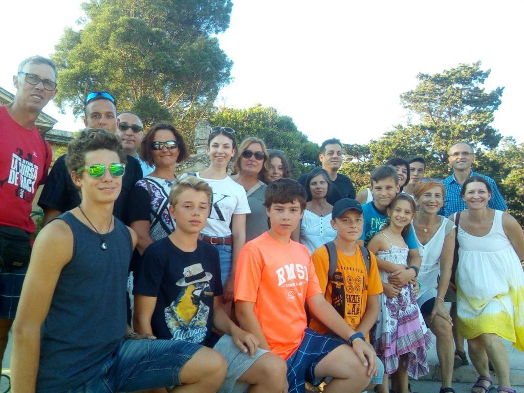 Gateway School of English GSE Familiensprachreisen Malta, St. Julians – eine passende Sprachschule für Familien Sprachkurse für Familien