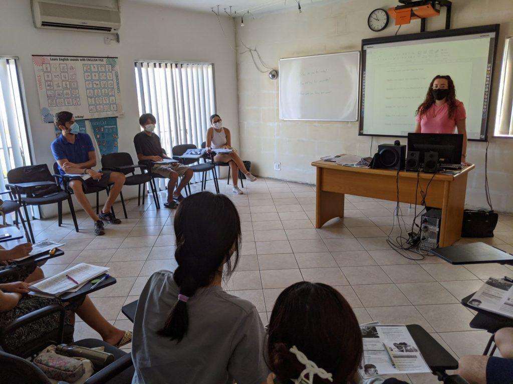 Bildungsurlaub Prüfungsvorbereitungskurse Business Englisch Wirtschaftsenglisch Lehrerfortbildung Gruppenkurse Erasmus Plus Gateway School of English GSE Malta